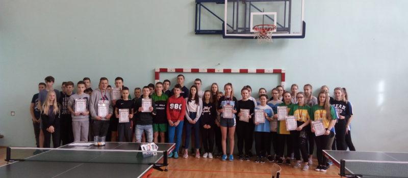Gminne Igrzyska Młodzieży Szkolnej
