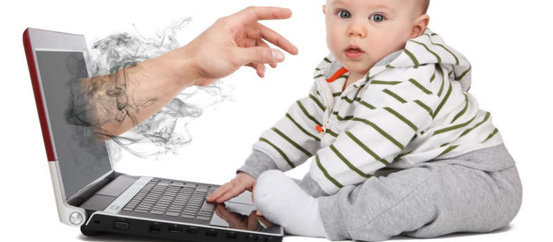 Cyberprzemoc – nowa forma agresji