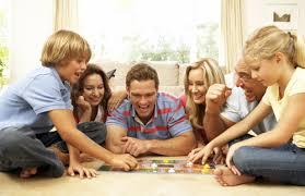 Gry dla całej rodziny – zobacz propozycje w portalu LIBRUS